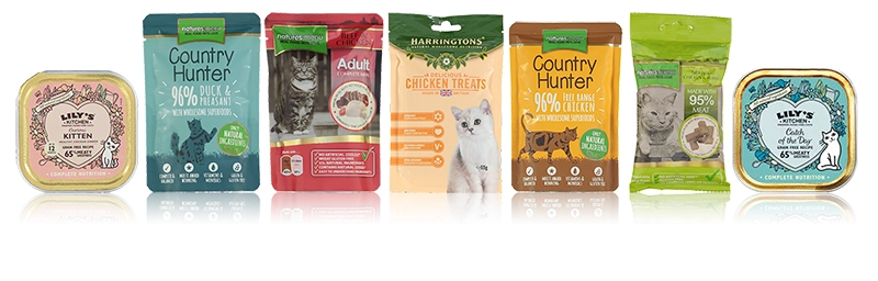 Cat Pet Treats